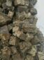 玉米秸秆压块 生物质燃料 锅炉燃料 有机肥辅料