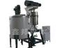 江苏磷酸铁锂材料球磨设备-无锡鑫邦循环式搅拌球磨机