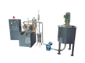 江苏磷酸铁锂材料球磨砂磨机-无锡鑫邦纳米级砂磨机