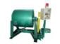 石墨烯材料生产设备-无锡鑫邦卧式球磨机-纳米砂磨机