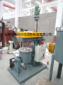 升降球磨设备-江苏搅拌球磨机-无锡鑫邦搅拌砂磨机
